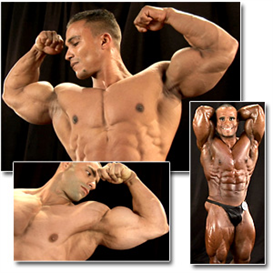 14158 - 2011 npc national championships men's backstage posing part 1 (hd)