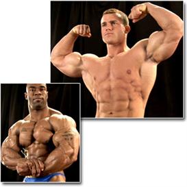 14159 - 2011 npc national championships men's backstage posing part 2 (hd)
