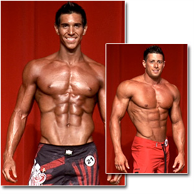 32121 - 2011 NPC Southern States Men's Physique & Fitness Prejudging (HD) | Movies and Videos | Fitness