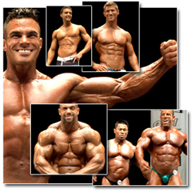 11075 - 2011 NPC National Championships Men's Bodybuilding & Physique Finals (HD) | Movies and Videos | Fitness