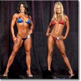 22103 - 2011 npc masters nationals women's figure & bikini prejudging (hd)