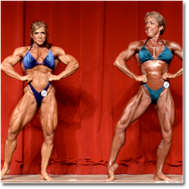 30160 - 2011 NPC Southern States Women's Bodybuilding Prejudging & Finals (HD) | Movies and Videos | Fitness
