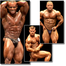 12109 - 2011 npc national championships men's bodybuilding prejudging part 1 (hd)