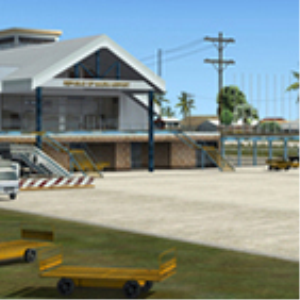 nauru international