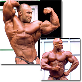 11072 - 2011 IFBB PBW Pro Championships Men's Bodybuilding Finals (HD) | Movies and Videos | Fitness