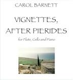 vignettes, after pierides (pdf)