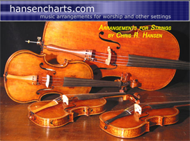 Ultimate String Quartet Wedding & Worship Pack | Music | Classical