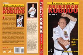 MASTERING KOBUDO Vol-3 Video Download | Movies and Videos | Training
