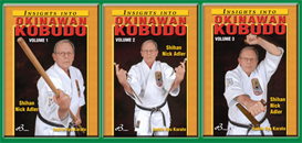 mastering kobudo vol-1, 2 & 3 video download
