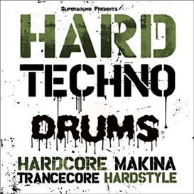 hard techno jumpstyle hardstyle makina goa reason fl studio kontakt drums soundfonts samples