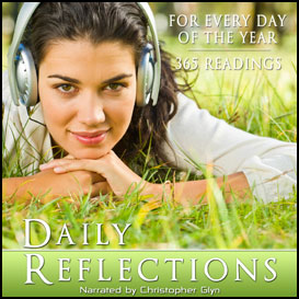 Daily Reflections 5 | Audio Books | Religion and Spirituality