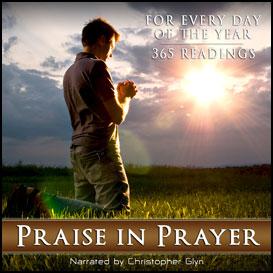 praise in prayer 2