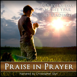 praise in prayer 12