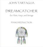 Dreamcatcher - Piano Reduction (PDF) | Music | Classical