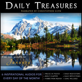 daily treasures 1