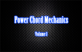 power chord mechanics