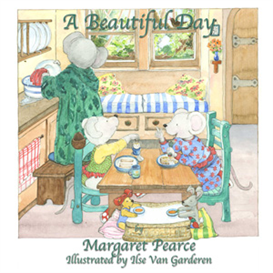 A Beautiful Day | eBooks | Children's eBooks
