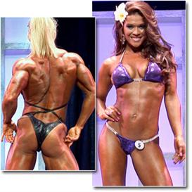 21088 - 2011 ifbb pbw championships women's bodybuilding & bikini finals (hd)