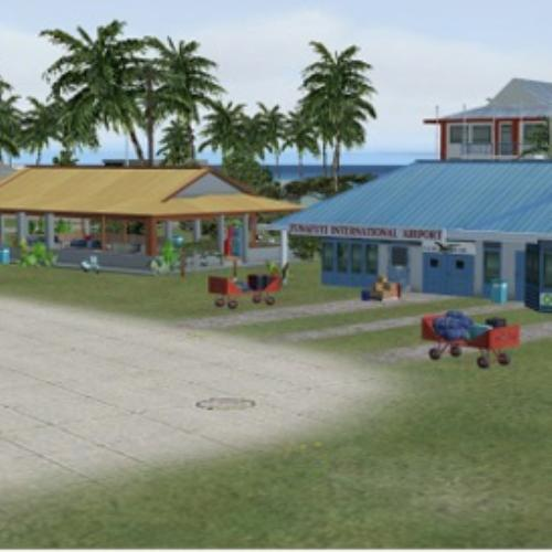 First Additional product image for - Atolls of Tuvalu