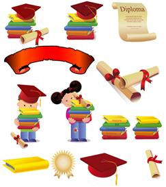 Education series | Other Files | Stock Art