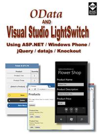 OData And Visual Studio LightSwitch | eBooks | Computers