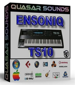 ensoniq ts10 soundfonts sf2