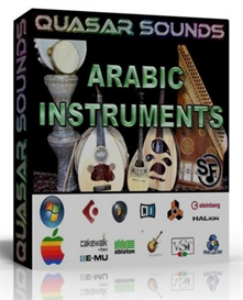 arabic sounds and percussions soundfonts sf2
