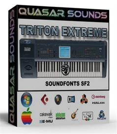 korg triton extreme soundfonts sf2