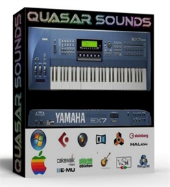 Yamaha Ex7 Soundfonts Sf2 | Music | Soundbanks