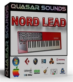 Nord Lead 1 Soundfonts Sf2 | Music | Soundbanks
