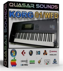 korg 01 w fd soundfonts sf2