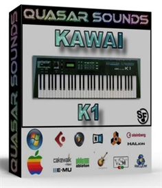 kawai k1 soundfonts sf2