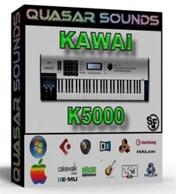 kawai k5000 soundfonts sf2