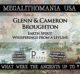 glenn & cameron broughton - earth spirit: whisperings from a ley line - mega usa 2011 mp4