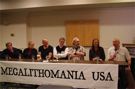 speakers forum - megalithomania 2011 usa - mp4