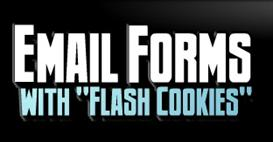 Complex Email Forms with Flash Cookies | Movies and Videos | Educational