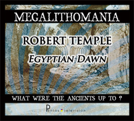 robert temple - egyptian dawn and megaliths in north africa - megalithomania 2011 mp3
