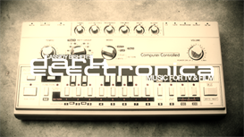 Ice Identity Unlimited | Music | Electronica