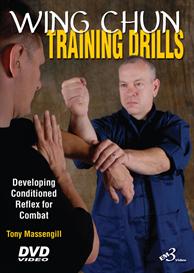 wing chun training drills - video download