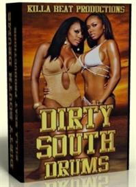 dirty south platinum kit  -