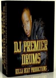 Dj Premier Drum Kits & Samples  - | Music | Soundbanks