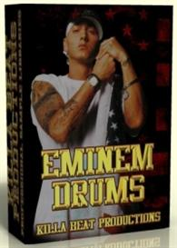 eminem drum kits & samples  -