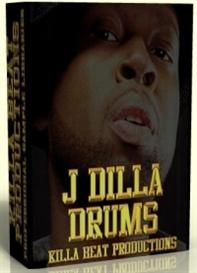 j dilla drum kits & samples