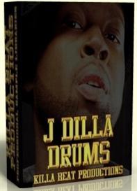 J Dilla Drum Kits & Samples | Music | Soundbanks