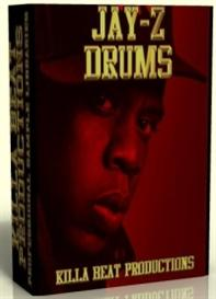 jay-z drum kits & samples