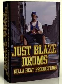 just blaze drum kits & samples