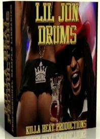 Lil Jon Drum Kits & Samples | Music | Soundbanks