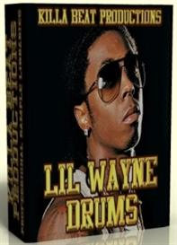 lil wayne drum kits & samples