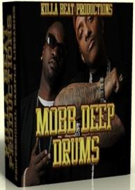 mobb deep drum kit