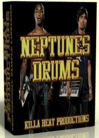 Neptunes Drum Kits & Samples  - | Music | Soundbanks